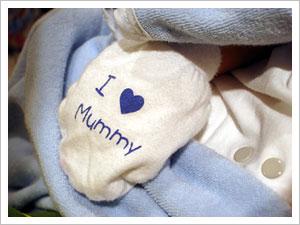 I ♥ Mummy