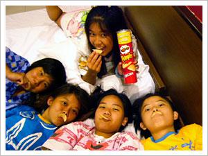 Pringles Ambassadors