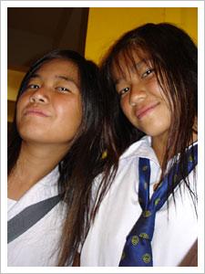MGS sisters