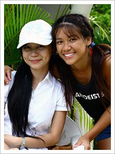 Siao Jia and Me