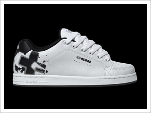Prime Geneva: white/black